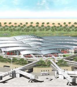 Vue d'un Hub-Terminal 3